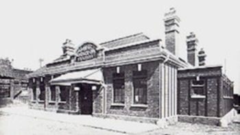 Abingdon Station