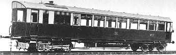 Auto - train car number 7