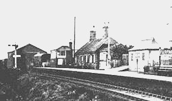 Fairford Station