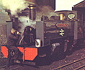 Vale of Rheidol no. 9 Prince of Wales